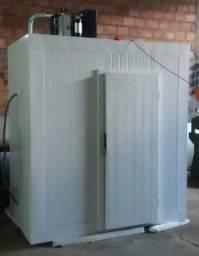 Título do anúncio: Câmaras frigoríficas