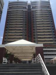 Título do anúncio: Apartamento em Fortaleza no bairro Guararapes com 3 suítes mais dependência