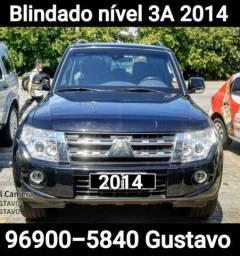 Full 2014 Blindada 3 portas Oportunidade Única!!!!