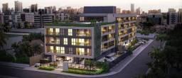 Título do anúncio: Apartamento de frente para o mar
