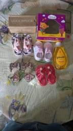 Título do anúncio: Mega kit bebezinha feliz todos 19