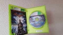 Título do anúncio: Batman Arkham Asylum ver Platinum Hits para Xbox 360 Original