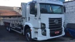 Título do anúncio: Caminhão Vw 24.280 Truck Carroceria