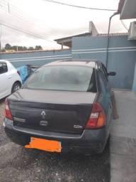 Renault Clio RL 1.0 16v 2002