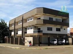 Apartamento com 2 dormitórios para alugar com 107 m² por R$ 1.600/mês no Jardim Santa Rosa