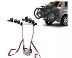 Suporte para Bike com capacidade para 3 bicicleta