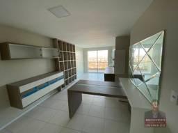 Apartamento com 3 dormitórios para alugar, 73 m² por R$ 1.500,00/mês - Damas - Fortaleza/C