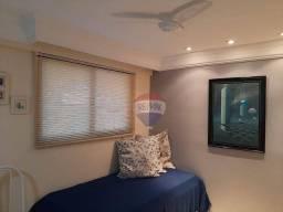 Título do anúncio: Flat para alugar em BoaViagem, mobiliado, 1 quarto, 1 vaga, a poucos metros do mar.