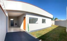 Título do anúncio: Belíssima casa 3quartos no Bairro Independência em Aparecida de Goiânia