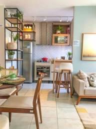 Título do anúncio: Apartamento Resd. Celina Park c/ 02 quartos e suíte