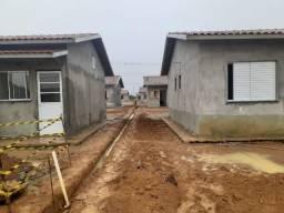 Casa + Lote 200m2/02 dormitórios sendo 01 suíte,/Murado use fgts '''''