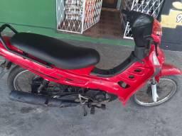 Moto 50cc kasinki Léa a descrição pra ñ vir com perguntas besta.