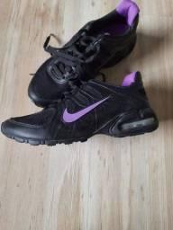 Tênis Nike preto 37 original