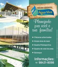 Título do anúncio: Fazenda/Sítio/Chácara para venda com 1000 metros quadrados em Cacau Pirera - Iranduba - AM