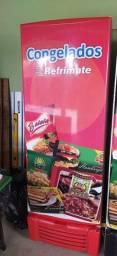 Título do anúncio: Freezer Refrimate 570litros