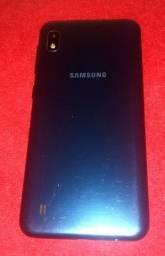 Título do anúncio: Samsung Galaxy A10 leia descrição