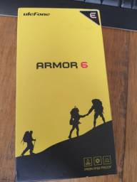 Telefone Ulefone Armor 6