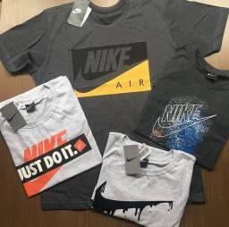 Camisas Street Wear diversas marcas