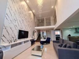Sobrado com 3 dormitórios à venda, 204 m² por R$ 1.200.000,00 - Santa Genoveva - Goiânia/G