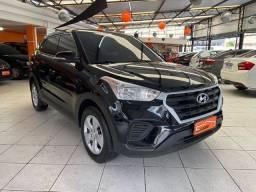 Título do anúncio: Hyundai  Creta 1.6 Attitude Automático - 2019 - Ainda Pode Ser Seu!