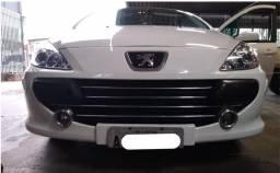 Título do anúncio:  Peugeot 307 1.6 teto solar 2011