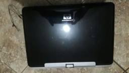 Notebook HP TX 1000 - Obs.: Pra retirada de peças