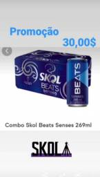 Skol Beats Senses