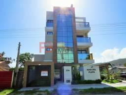 Título do anúncio: Apartamento pronto para morar na praia de Mariscal
