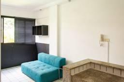 Título do anúncio: Apto com  Mobilia  45 mts  Casa Forte