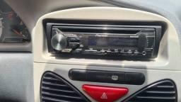 Título do anúncio: Pionner com toca cd USB e radio