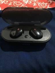 Fone de ouvido sem fio Y30