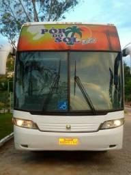 Título do anúncio: Ônibus rodoviário B10R 360R trucado