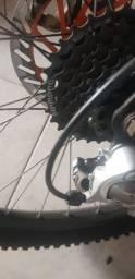 Bike dh aro 26
