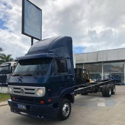 VW 9.150 6X2 CHASSIS 2010/2011