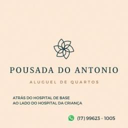 Título do anúncio: Aluguel de quartos no bairro São Manoel