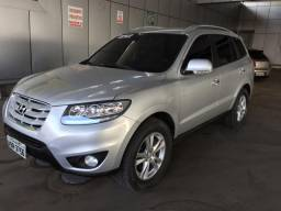 Santa Fé V6 2011 - 2011