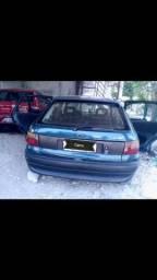 Vendo esse astra top ou troco por carro Fiat ou outros ? - 1995
