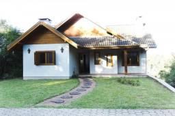 Casa à venda, 323 m² por R$ 1.545.000,00 - Vale das Colinas - Gramado/RS