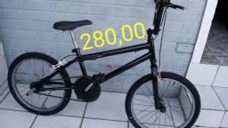 Bicicletas aro 20 revisadas valor nas fotos