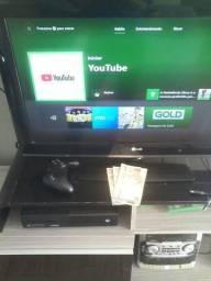 Xbox barbada