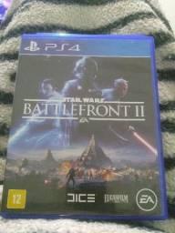 Jogo Battlefront II - PS4