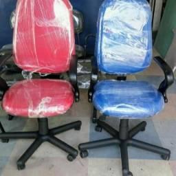Cadeiras para seu conforto (leia o anúncio)