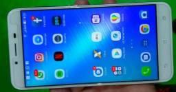 Asus Zenfone 3 Max (tela 5.5) 32 GB 2GB de RAM Super Bateria de 4100 MAH
