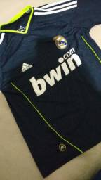 Camisa Real Madrid original