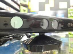 Câmera com Sensor - Kinect Xbox 360 | Aceito Cartão