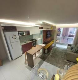 Apartamento 2 Qts com suíte, Próximo ao Shopping Buriti com entrada Média R$10.000,00