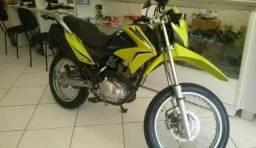 Honda Nxr Bros 2009 - 2009