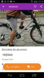 Procuro moto tenho 2000 +bicicleta no valor 700 - 2005