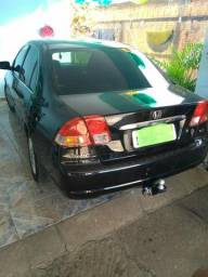 Honda Civic 2003 LX ! - 2003