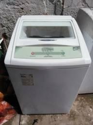 Maquina de lava brastep